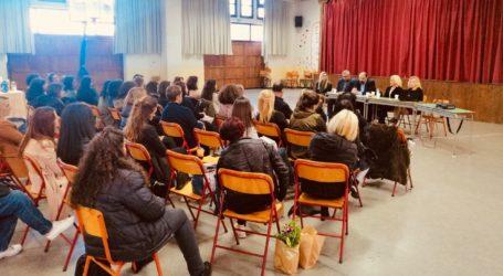 Χρ. Τριαντόπουλος: Αποτελεσματικότερη συμβουλευτική στήριξη των νέων