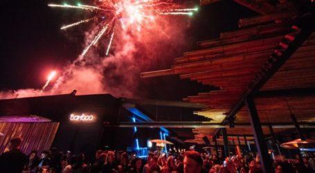 Άνοιξε τις πύλες του στο κέντρο της Λάρισας το νέο cocktail club – Bamboo στην ταράτσα της Κεντρικής πλατείας