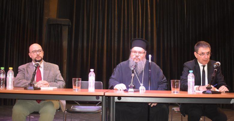 Ιερώνυμος: «Είναι επικίνδυνο να μιλά κανείς για μισθοδοσία κληρικών σε προεκλογική περίοδο»