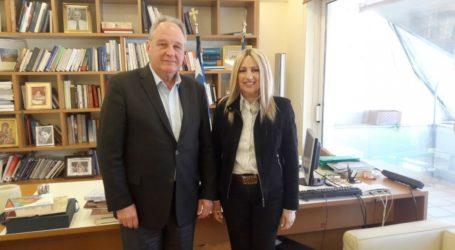 Υποψήφιος ευρωβουλευτής με το ΚΙΝΑΛ ο Γιάννης Μεϊμάρογλου