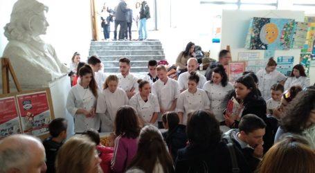 Επιτυχημένη παρουσία της ΕΠΑΣ /ΟΑΕΔστα εγκαίνια του 4ου Φεστιβάλ Βιβλίου στον Βόλο