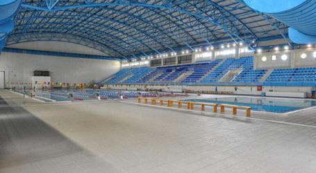 Δήμος Βόλου: 1,6 εκατομμύριο ευρώ για ενεργειακή αναβάθμιση του κλειστού Κολυμβητηρίου Ν. Ιωνίας