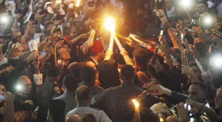 Δείτε τι ώρα θα φτάσει το Άγιος Φως στη Λάρισα το Μ. Σάββατο