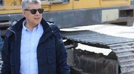 Έργα οδικής ασφάλειας ύψους 4.000.000 ευρώ στο Δήμο Ελασσόνας από την Περιφέρεια Θεσσαλίας