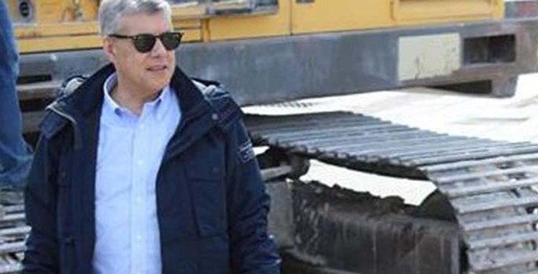 Δώδεκα νέα έργα ύψους 7 εκατ. ευρώ για την Π.Ε Λάρισας ξεκινούν από την Περιφέρεια Θεσσαλίας