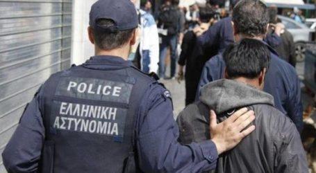 Δύο αλλοδαποί συνελήφθησαν στον Βόλο και θα απελαθούν