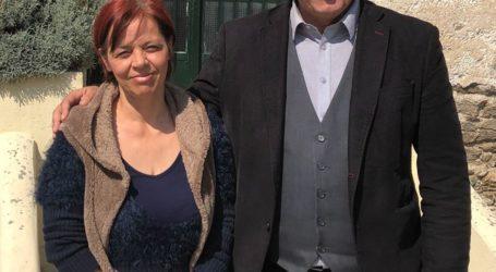 Η Αργυρώ Νταναβάρα υποψήφια με τον Συνδυασμό «Συνεργασία Για Πορεία Ανάπτυξης » του Κολλάτου