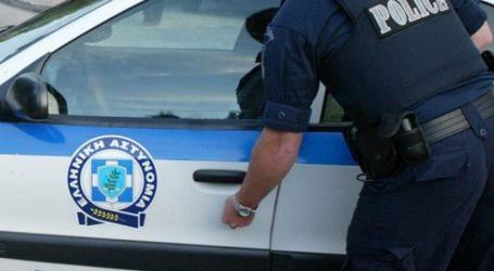 Βόλος: Μπλόκο αστυνομικών σε διακινητές ναρκωτικών