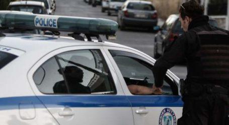 Κυκλοφοριακή συμφόρηση στην Ηρώων Πολυτεχνείου έπειτα από σύγκρουση αυτοκινήτων