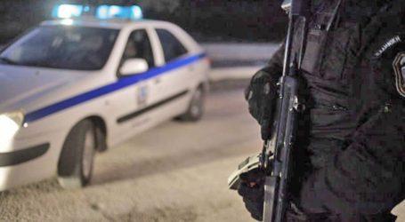 Εξαρθρώθηκε εννιαμελή σπείρα που είχε γίνει ο φόβος και ο τρόμος σε Λάρισα, Καρδίτσα, Φθιώτιδα και Ιωάννινα