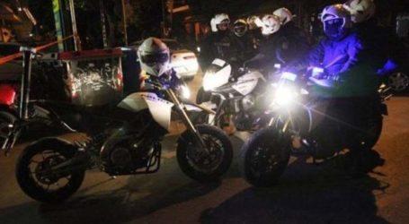 Συλλήψεις έξι ατόμων για διωκτικά έγγραφα σε Λάρισα και Βόλο
