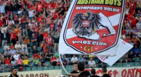 Austrian Boys: Ζητούμε το αυτονόητο, να παίξουμε στη Β' Εθνική του χρόνου