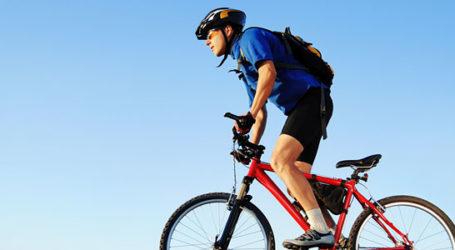 Σε αγώνες η ποδηλασία της Νίκης Βόλου