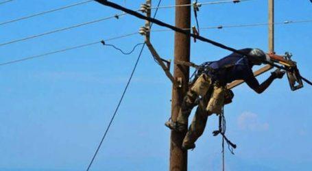 ΤΩΡΑ: Διακοπή ρεύματος στη Νέα Ιωνία