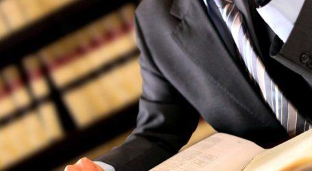 Αναβλήθηκε για δεύτερη φορά η δίκη 24χρονου Λαρισαίου  που κατηγορείται για ληστεία και βιασμό 18χρονου