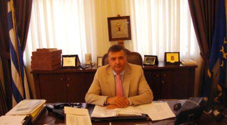 Παρουσιάζει υποψηφίους και πρόγραμμα ο Δήμαρχος Ελασσόνας
