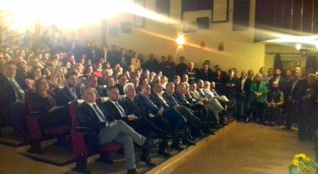 """""""Αποκαλυπτήρια"""" για την παράταξη Ευαγγέλου – Παρουσίασε τους 200 υποψηφίους του συνδυασμού του για την Ελασσόνα (ονόματα)"""