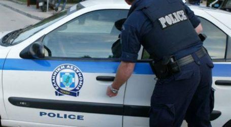 Δύο συλλήψεις στον Βόλο – Κατείχαν κοκτέιλ ναρκωτικών
