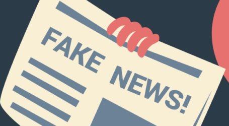 Πολιτεύονται με fake news