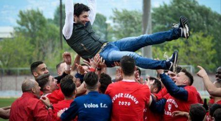 """Φεράντο στον Sport24: """"Ο Βόλος είναι μια πόλη που ζει και αναπνέει για το ποδόσφαιρο"""""""