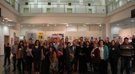 Αποτίμηση του 4ου Φεστιβάλ παιδικού και εφηβικού βιβλίου στον Βόλο