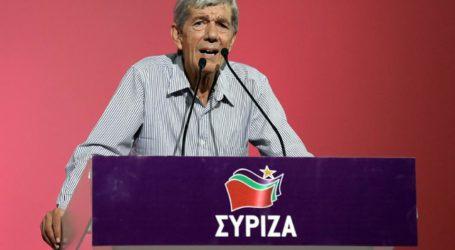 Το θράσος των ΣΥΡΙΖΑίων για το αθλητικό κέντρο Νεάπολης