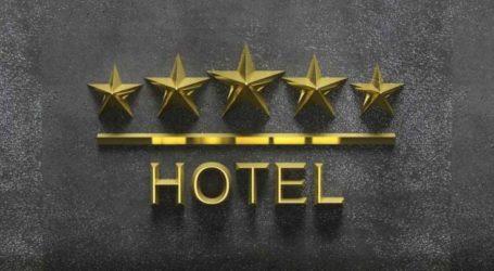 Νέο ξενοδοχείο 5 αστέρων στο κέντρο της Λάρισας