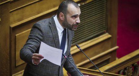 Π. Ηλιόπουλος: Όχι hot spot στην Άλλη Μεριά – Κανένα hot spot στην Μαγνησία!