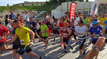 Προσωρινές κυκλοφοριακές ρυθμίσεις για τον 10ο Ιπποκράτειο Αγώνα Δρόμου στη Λάρισα