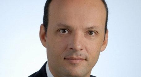 Μαγνησία: Ανακοινώθηκε η υποψηφιότητα του Γιώργου Καλτσογιάννη στο βουλευτικό ψηφοδέλτιο της ΝΔ