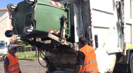 Εργατικό ατύχημα στον Δήμο Σκοπέλου