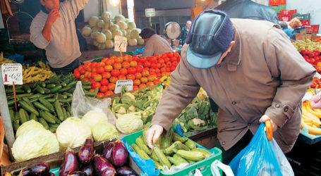 Αλλάζουν θέση οι λαϊκές αγορές στον Βόλο