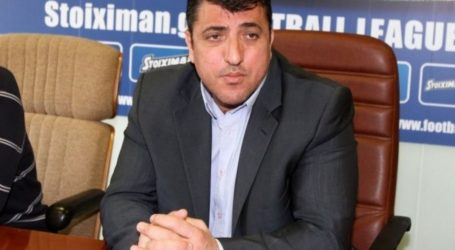 Λεουτσάκος: «Εξαιρετικά σημαντική η άνοδος του Βόλου για την Μαγνησία»