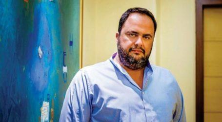Έρχεται το ONE TV από την Alter Ego του Βαγγέλη Μαρινάκη
