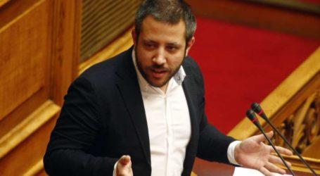Ο Αλ.Μεϊκόπουλος για την επαναλειτουργία του Λιμενικού Σταθμού Αγ. Ιωάννη Μουρεσίου