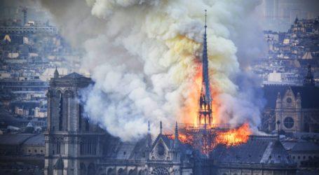 Επιστολή Κ. Αγοραστού στον Μακρόν για την καταστροφή της Notre Dame