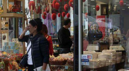 Πασχαλινό ωράριο στην αγορά του Αλμυρού