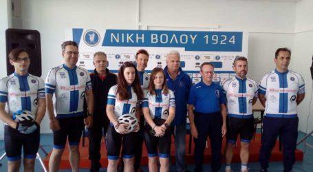 Λαμπρό μέλλον για την ποδηλασία της Νίκης Βόλου