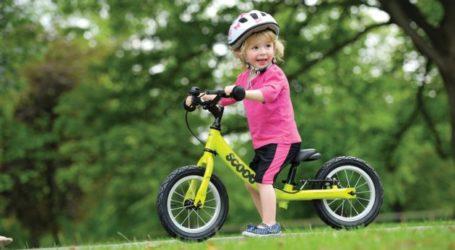 Τι δώρο να πάρω στο βαφτιστήρι μου φέτος το Πάσχα; Γιατί όχι ένα ποδήλατο!