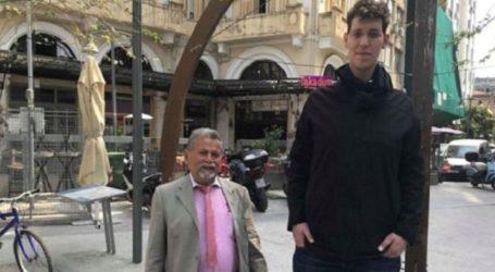 Υποψήφιος με τον Παναγιώτη Ψωμιάδη ο Λαρισαίος ψηλότερος Έλληνας