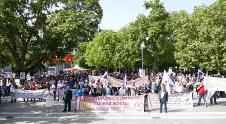 Κάλεσμα του ΕΚΛ για την απεργία της Πρωτομαγιάς