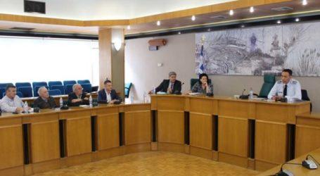 Τακτική επιθεώρηση ΠΑΜ-ΠΣΕΑ στην Περιφέρεια Θεσσαλίας