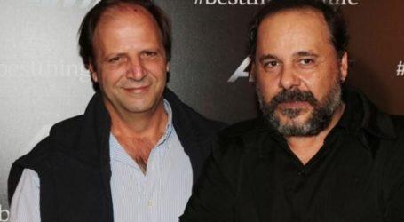 """Έλληνας ηθοποιός """"καρφώνει"""" το δίδυμο Ρήγα – Αποστόλου! «Ήταν ατάλαντος και ήθελε να με μάθει να παίζω»"""