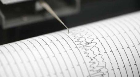 Δύο ασθενείς σεισμοί στο Πήλιο [χάρτες]