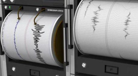 Δίδυμοι σεισμοί στις Βόρειες Σποράδες [χάρτης]