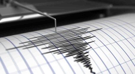 Στον «χορό» των Ρίχτερ το Πήλιο – 7 σεισμοί σε λίγες ώρες [χάρτης]