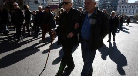 Πολιτικοί Συνταξιούχοι Δημοσίου Λάρισας: Κάτω τα χέρια από την λαϊκή κατοικία