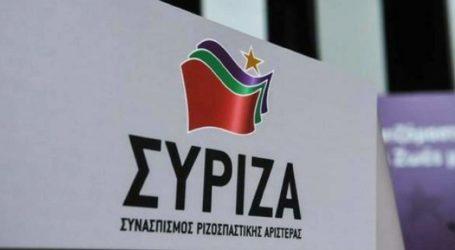 Αμηχανία στον ΣΥΡΙΖΑ Λάρισας μετά την ανακοίνωση Κόκκαλη στο ψηφοδέλτιο από τον… Βερναρδάκη!