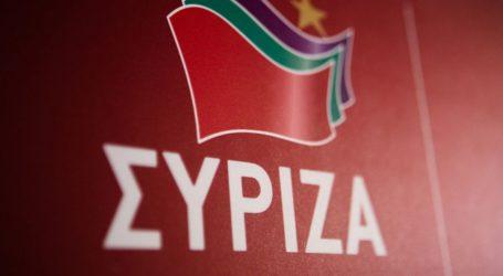 Την Δευτέρα στον Βόλο ο υποψήφιος ευρωβουλευτής του ΣΥΡΙΖΑ Γιώργος Χρηστάκης