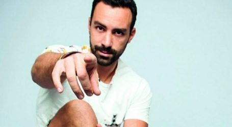 Τι συζητά ο Σάκης Τανιμανίδης με τον ΣΚΑΪ